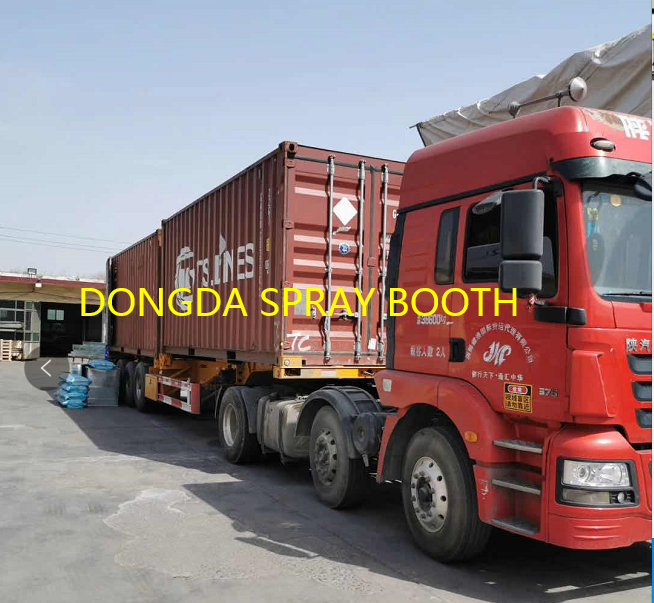 Dongda successfully opens up the European market in 2020